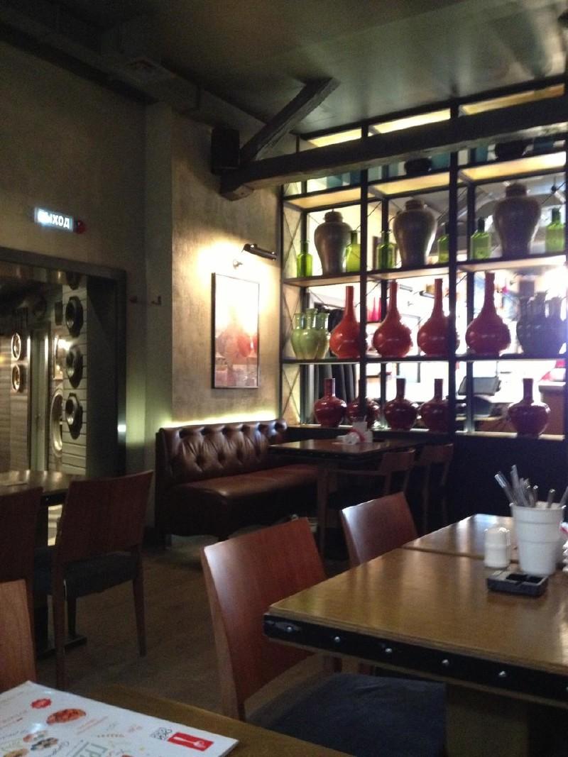 Кафе Оки Доки на Пушкинской фото 4