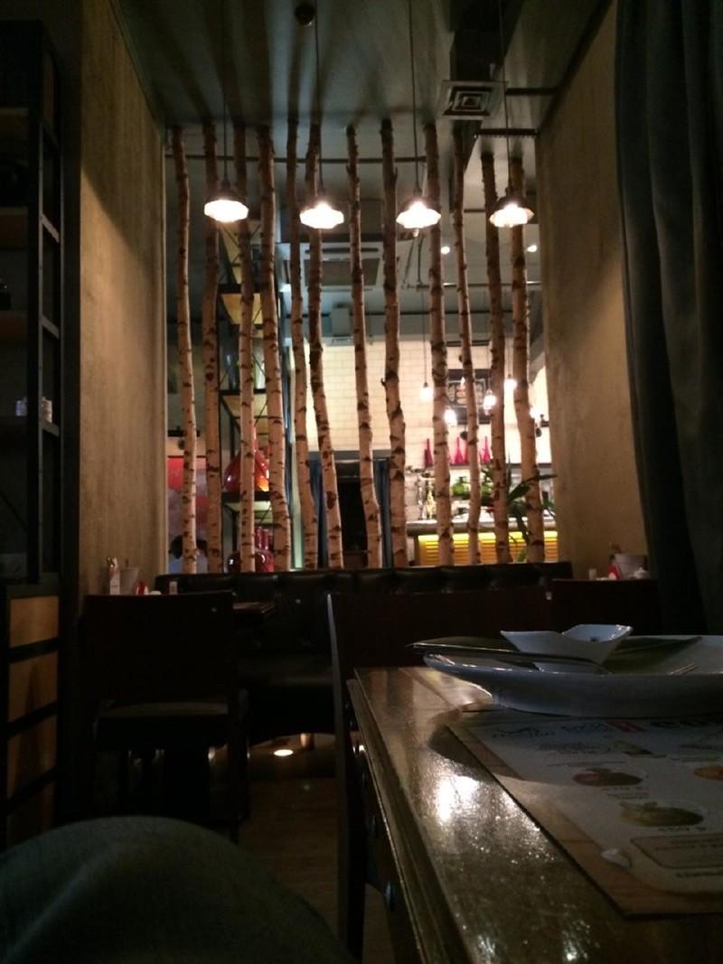 Кафе Оки Доки на Пушкинской фото 3