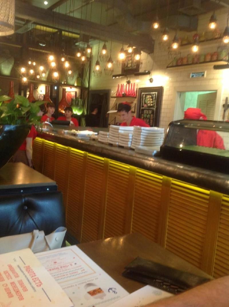 Кафе Оки Доки на Пушкинской фото 2