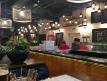 Кафе Оки Доки на Пушкинской фото 9