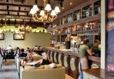 Итальянский Ресторан Песто Кафе на Менделеевской фото 2