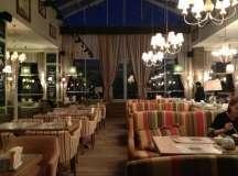 Итальянский Ресторан Песто Кафе в Крылатском фото 1