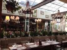 Итальянский Ресторан Песто Кафе в Крылатском фото 2