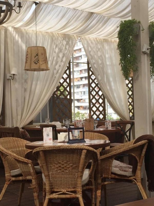 Итальянский Ресторан Песто Кафе в Крылатском фото 5