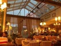 Итальянский Ресторан Песто Кафе в Крылатском фото 6
