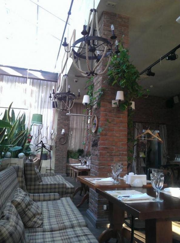 Итальянский Ресторан Песто Кафе в Крылатском фото 7