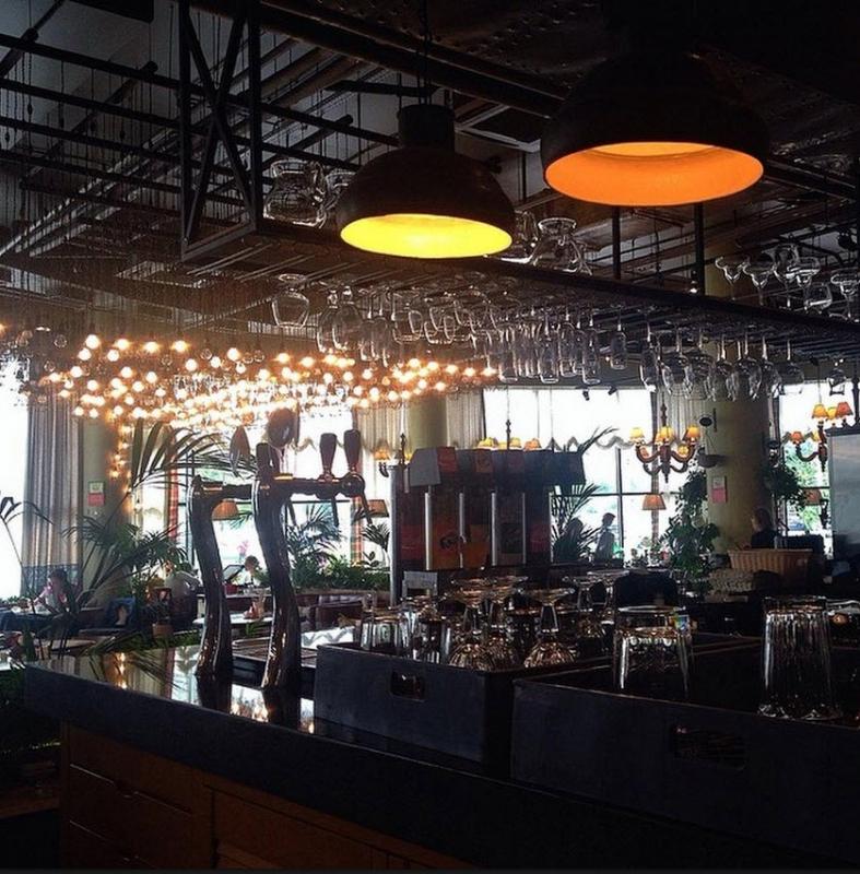 Итальянский Ресторан Песто Кафе на Сходненской фото 7