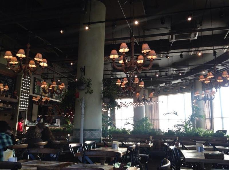 Итальянский Ресторан Песто Кафе на Сходненской фото 8