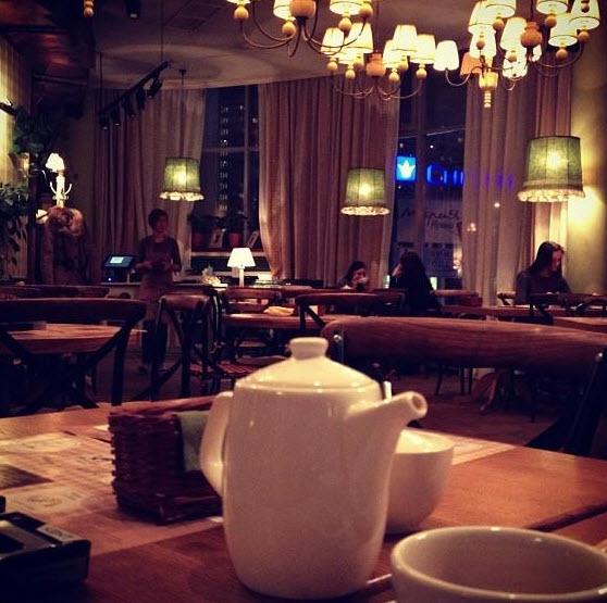 Итальянский Ресторан Песто Кафе на Юго-Западной фото 3