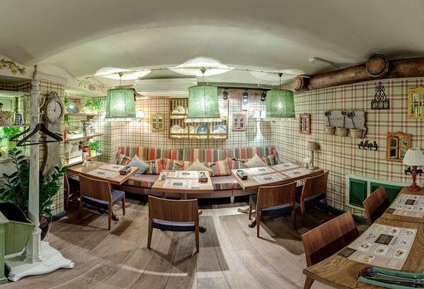 Итальянский Ресторан Песто Кафе на Университете фото 2