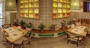 Итальянский Ресторан Песто Кафе на Университете фото 3