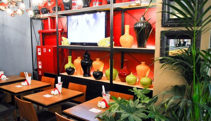 Итальянский Ресторан Песто Кафе на Университете фото 4