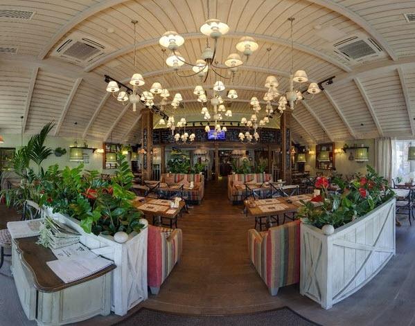 Итальянский Ресторан Песто Кафе на Университете фото 6