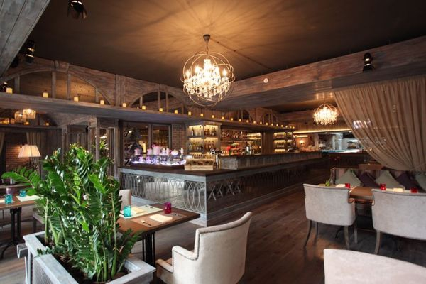 Итальянский Ресторан Florentini City Cafe (Флорентини Сити) фото
