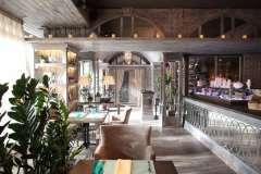 Итальянский Ресторан Florentini City Cafe (Флорентини Сити) фото 2
