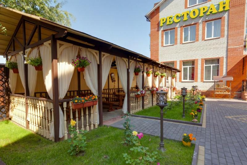Ресторан Малаховский Очаг фото 3