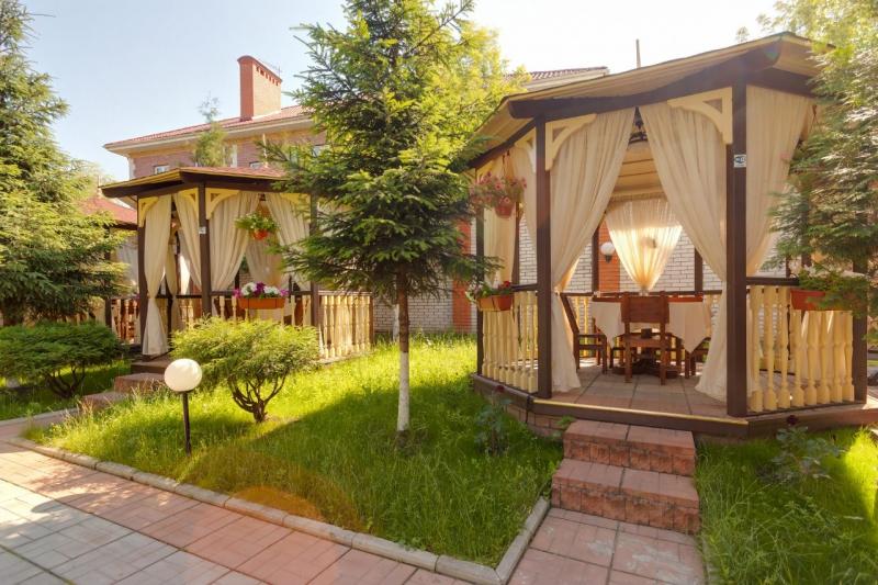 Ресторан Малаховский Очаг фото 4
