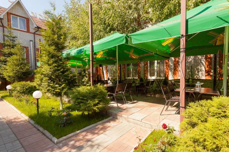 Ресторан Малаховский Очаг фото 5
