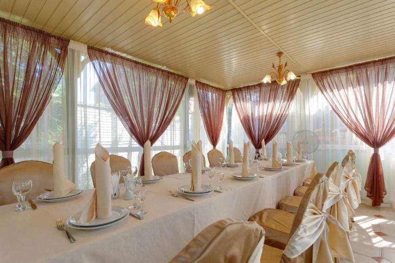 Ресторан Малаховский Очаг фото 7