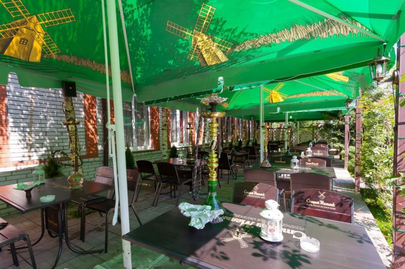 Ресторан Малаховский Очаг фото 8