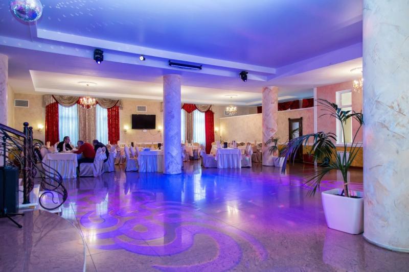 Ресторан Малаховский Очаг фото 9