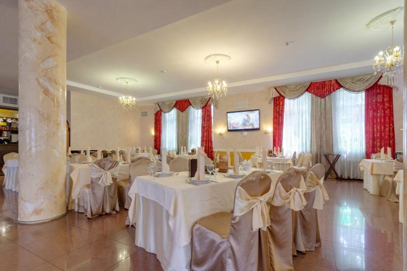 Ресторан Малаховский Очаг фото 10