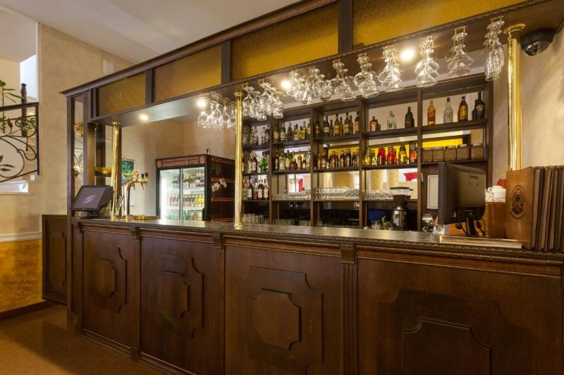 Ресторан Малаховский Очаг фото 11