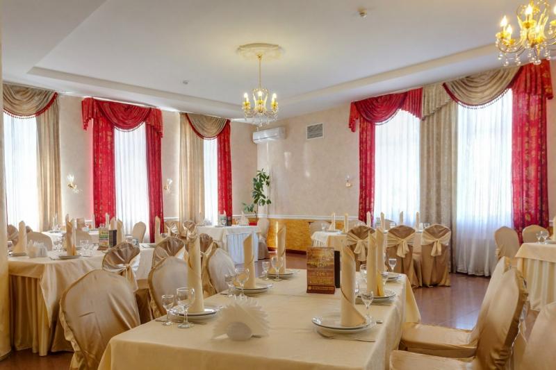 Ресторан Малаховский Очаг фото 12