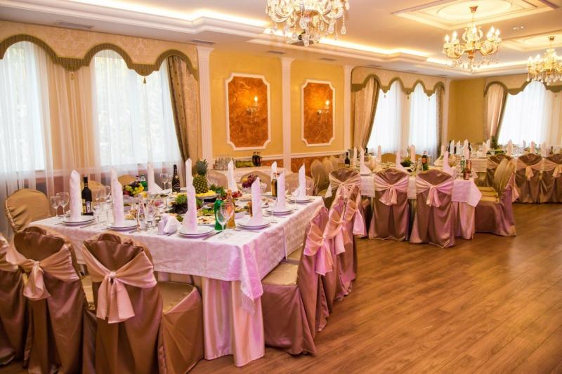 Ресторан Малаховский Очаг фото 16
