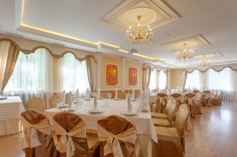 Ресторан Малаховский Очаг фото 18