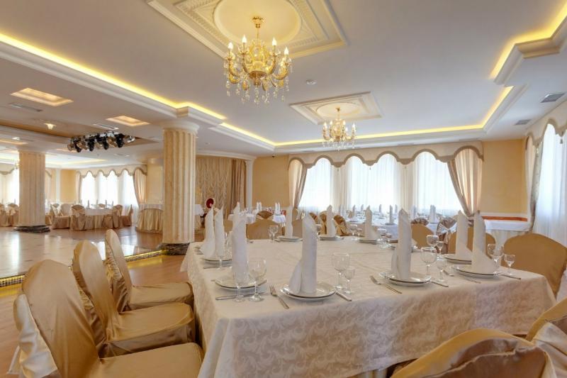 Ресторан Малаховский Очаг фото 19
