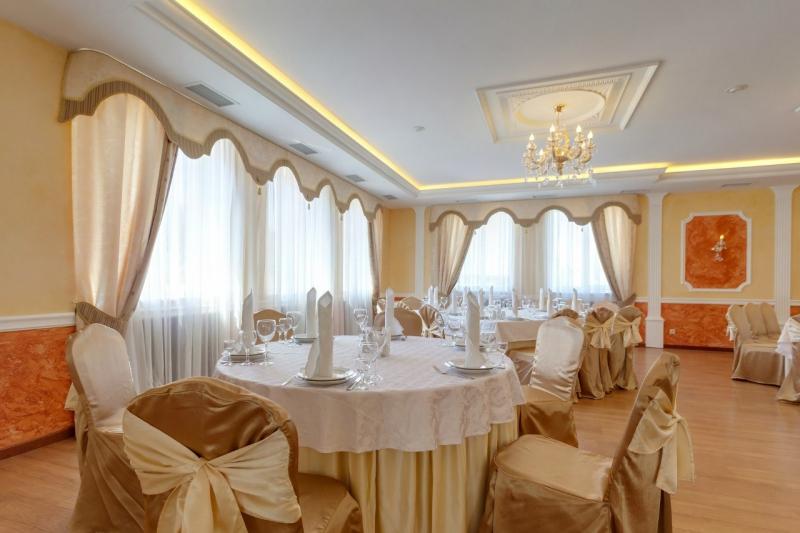 Ресторан Малаховский Очаг фото 20