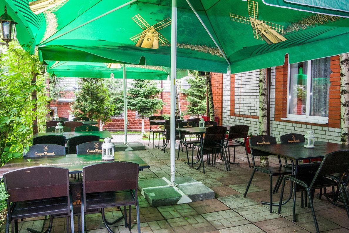 Ресторан Малаховский Очаг фото 22