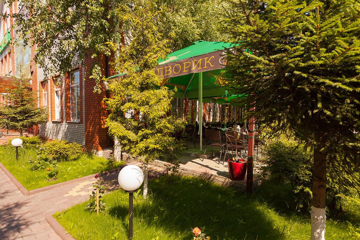 Ресторан Малаховский Очаг фото 23
