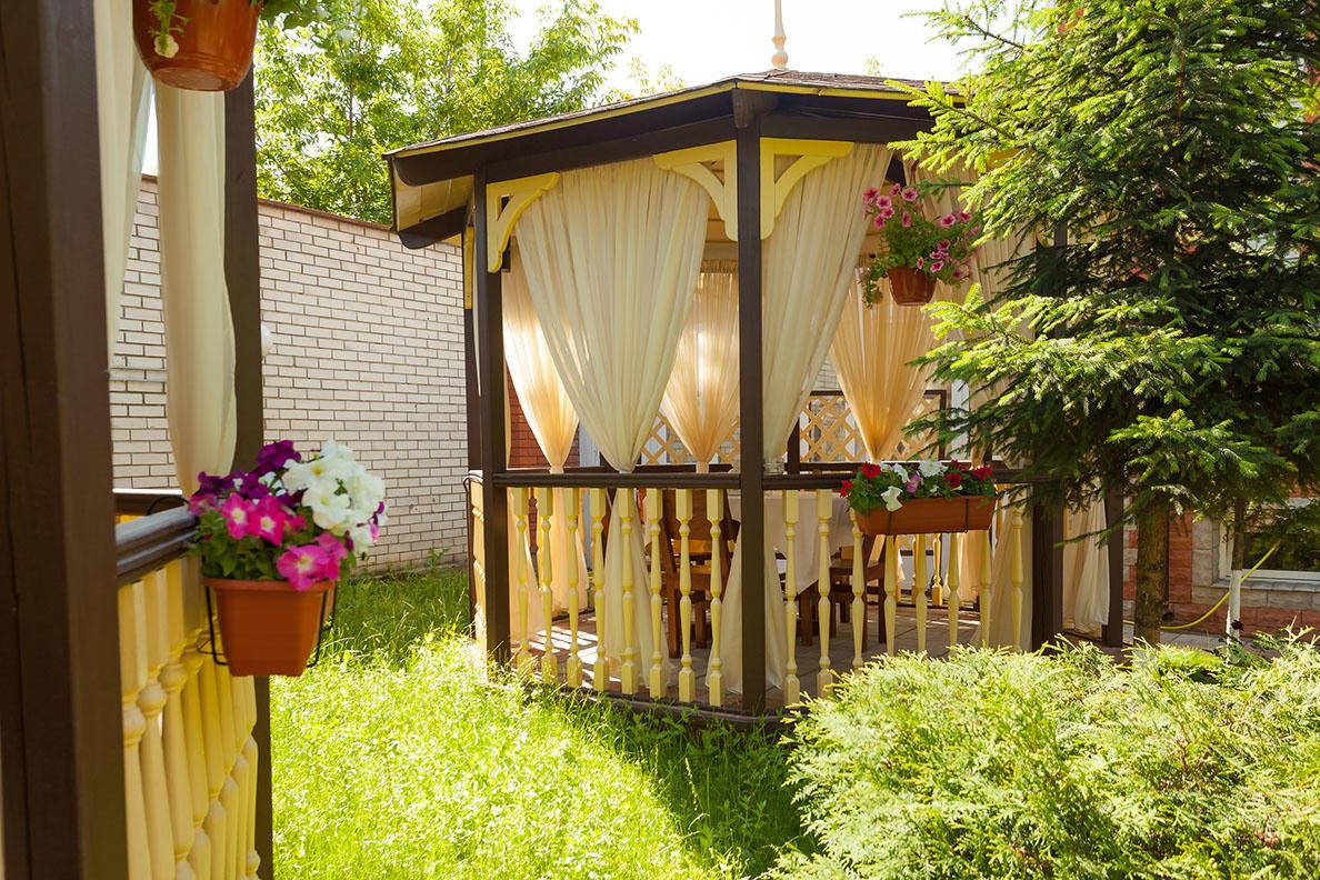Ресторан Малаховский Очаг фото 26