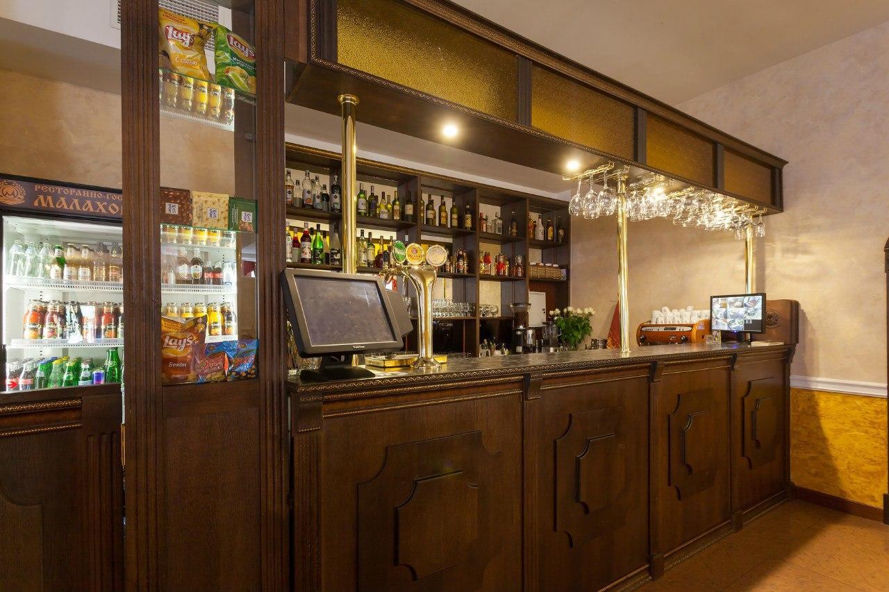 Ресторан Малаховский Очаг фото 36