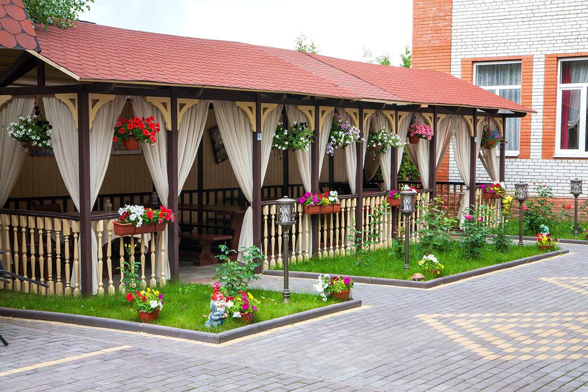 Ресторан Малаховский Очаг фото 38