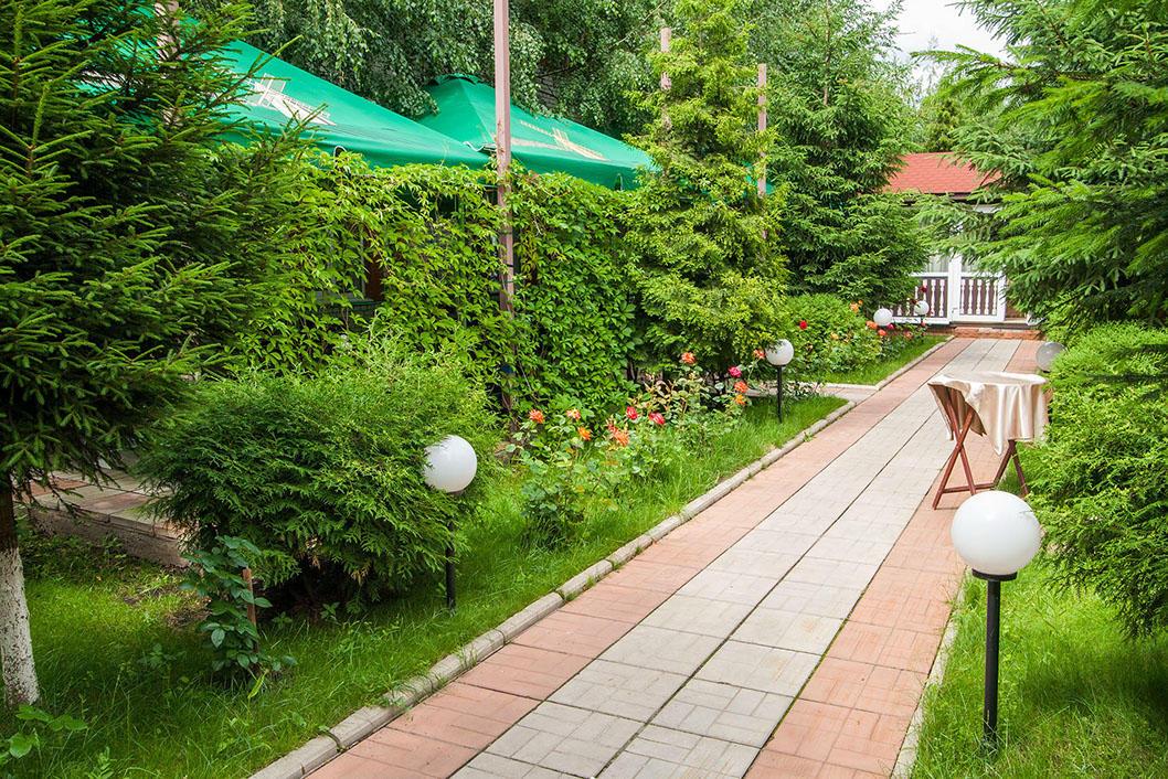 Ресторан Малаховский Очаг фото 39