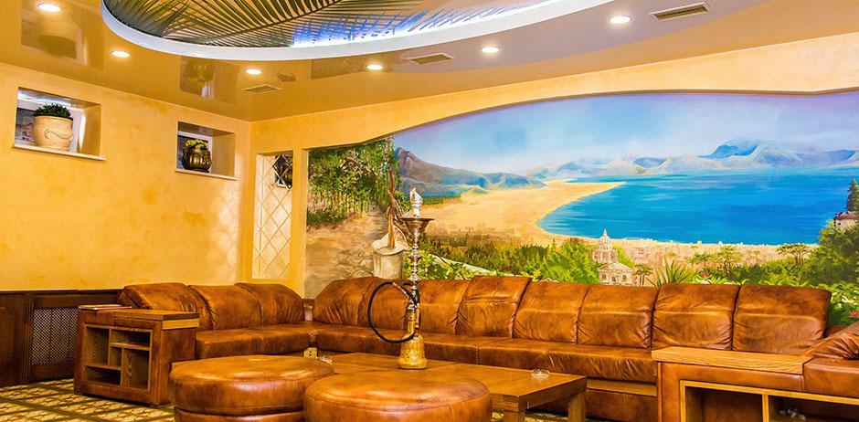 Ресторан Малаховский Очаг фото 41