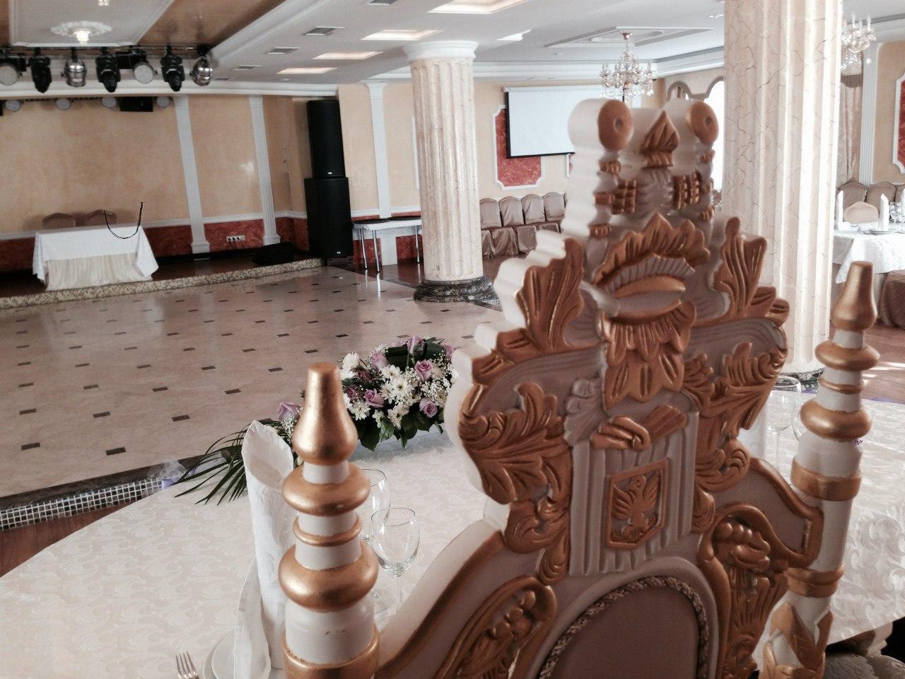 Ресторан Малаховский Очаг фото 44