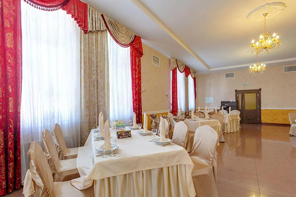 Ресторан Малаховский Очаг фото 48