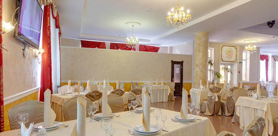 Ресторан Малаховский Очаг фото 51