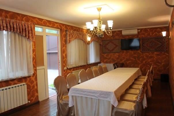 Ресторан Малаховский Очаг фото 52