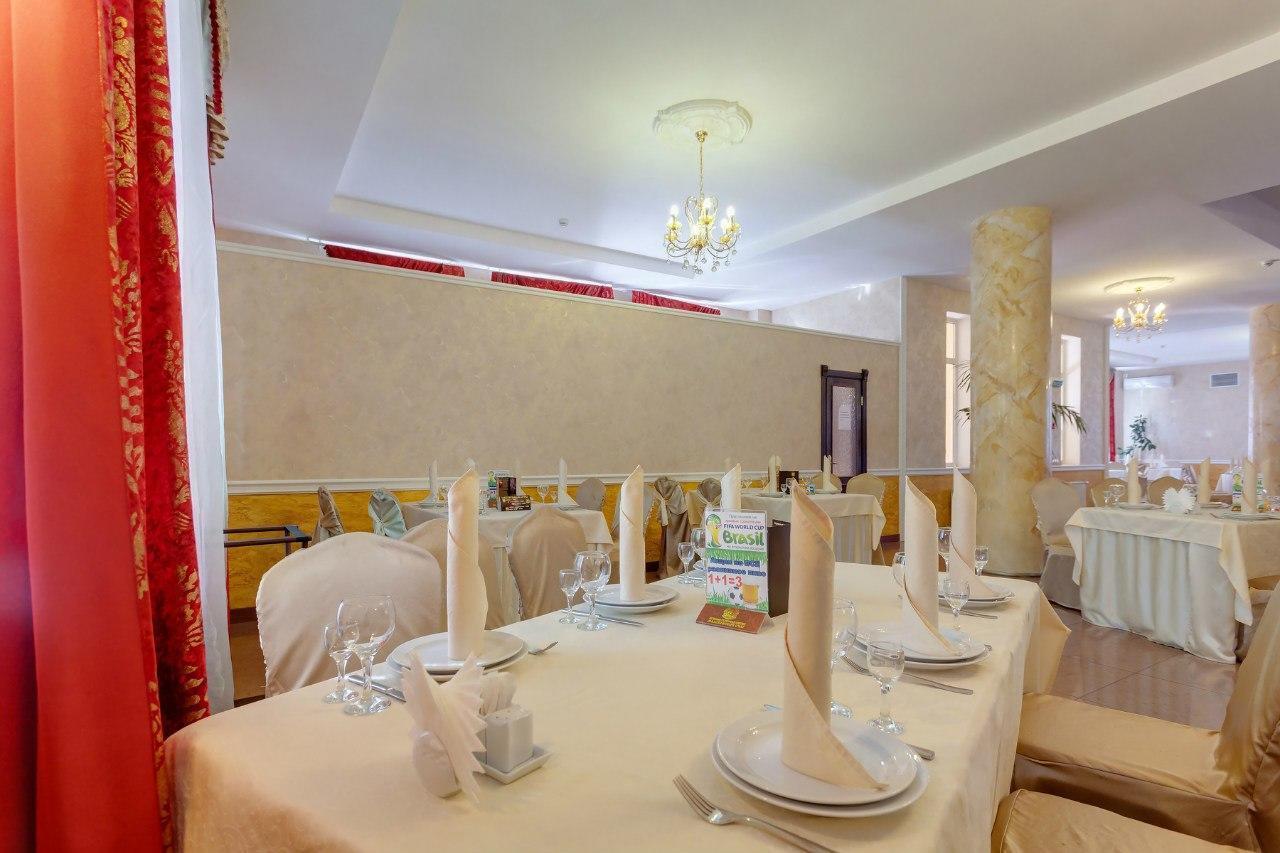 Ресторан Малаховский Очаг фото 54