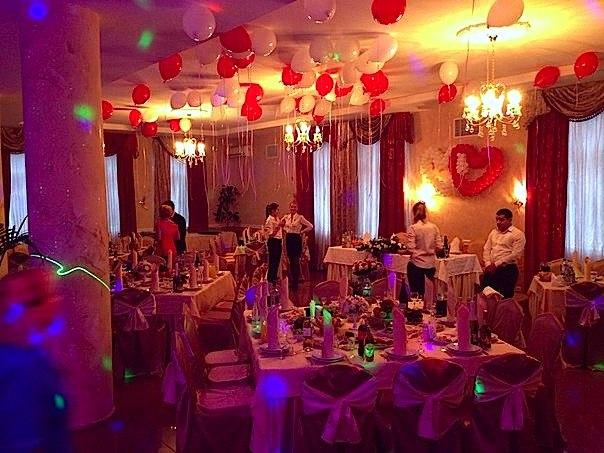 Ресторан Малаховский Очаг фото 58