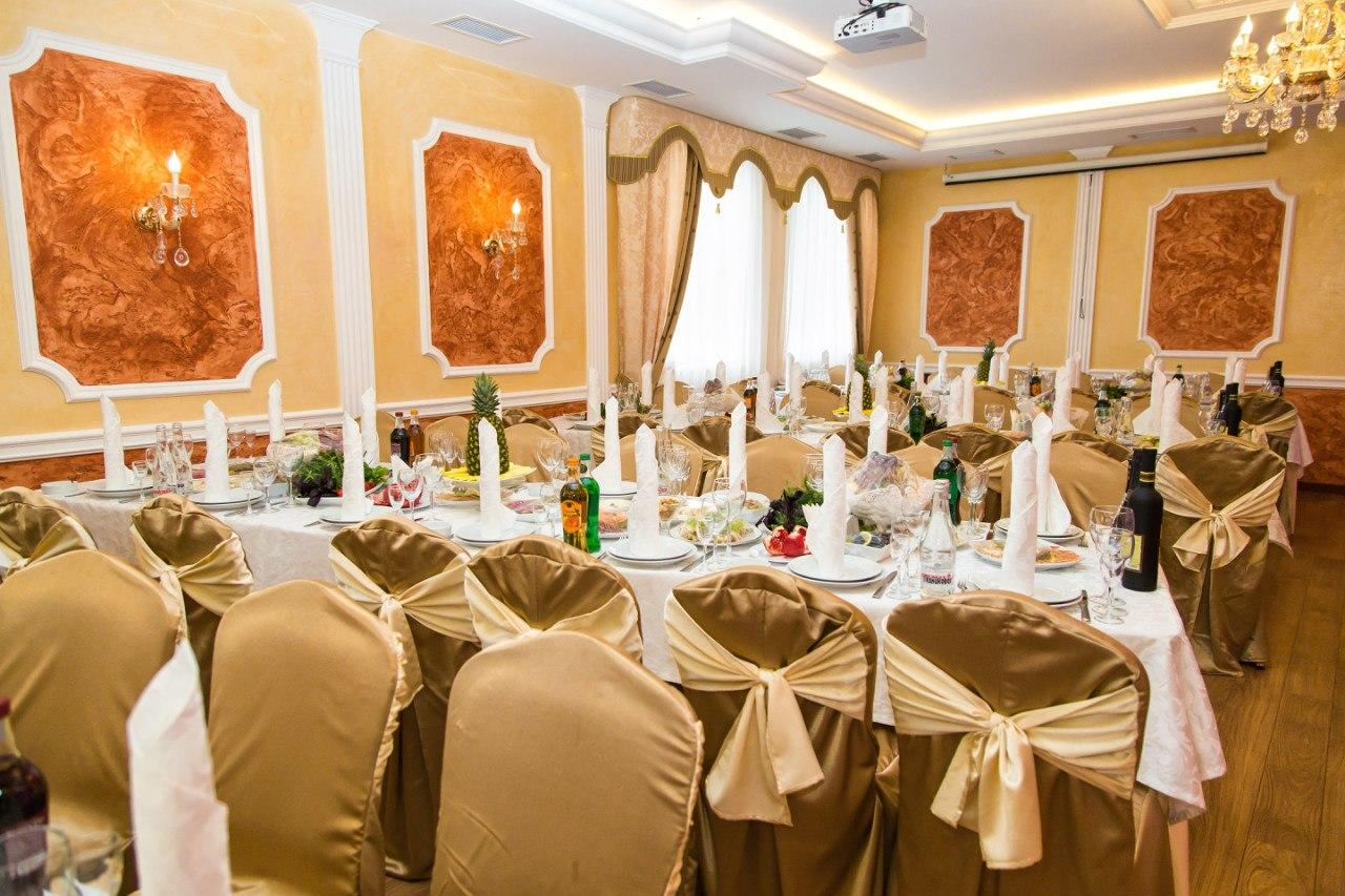 Ресторан Малаховский Очаг фото 59
