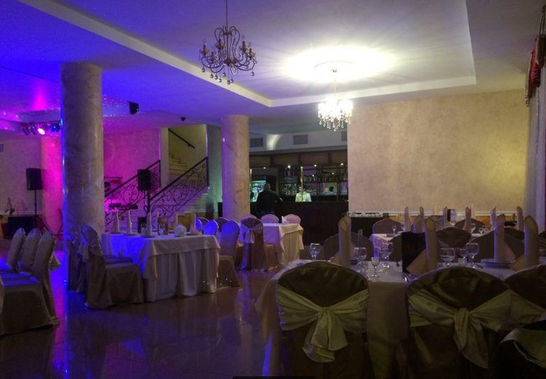 Ресторан Малаховский Очаг фото 63