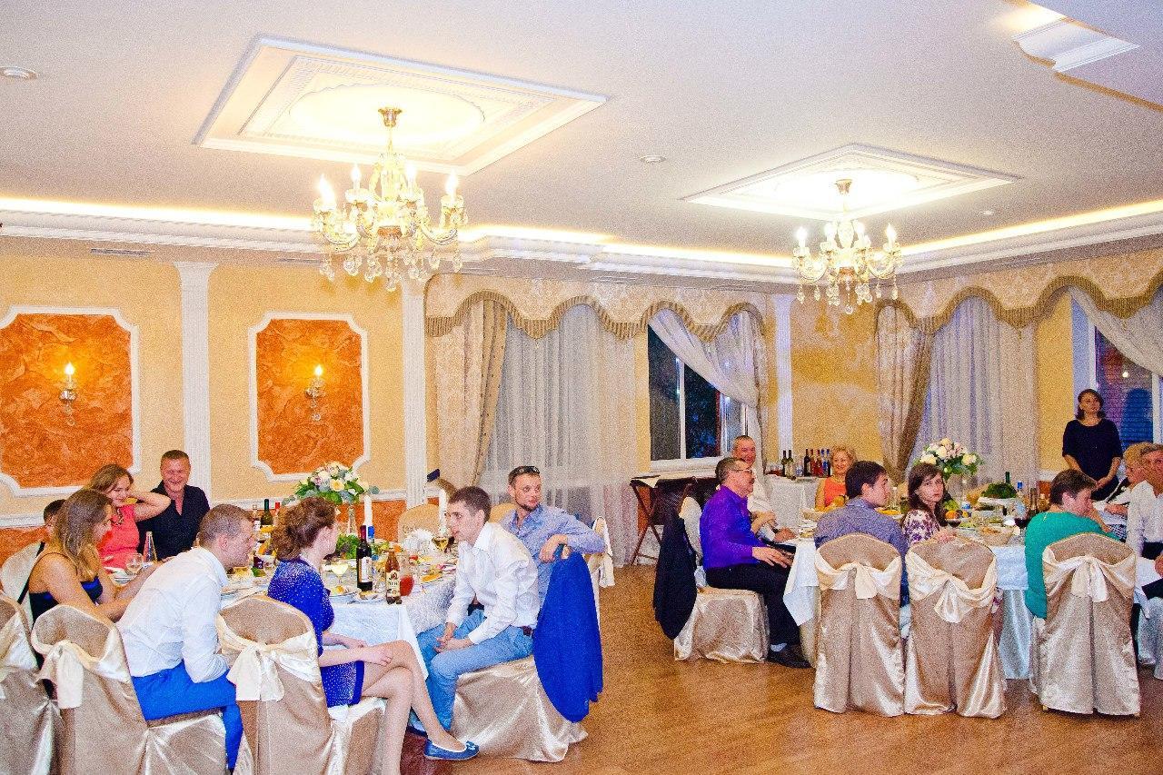 Ресторан Малаховский Очаг фото 66