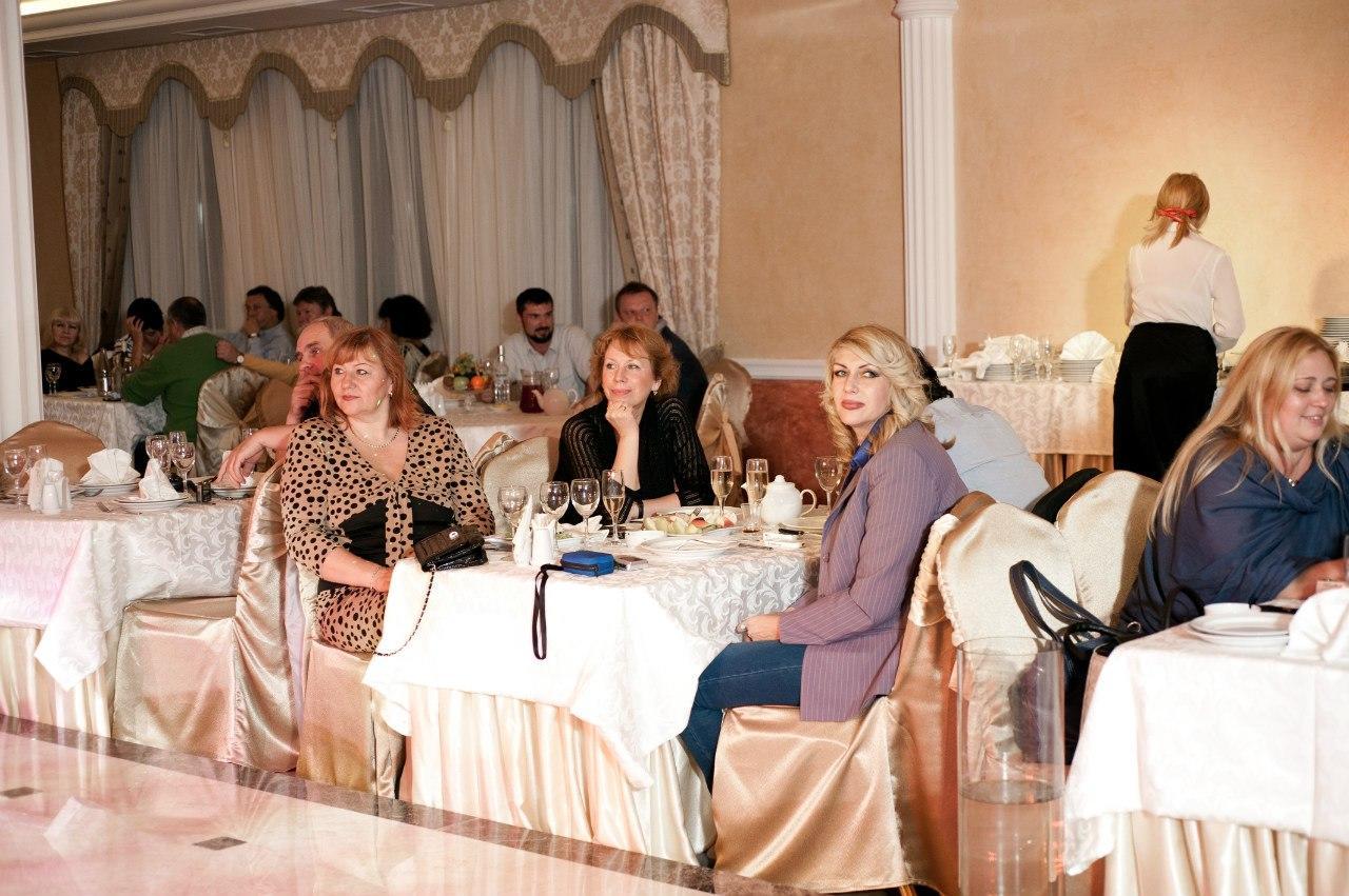 Ресторан Малаховский Очаг фото 77
