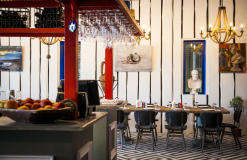 Греческий Ресторан Molon Lave (Молон Лаве) фото 12